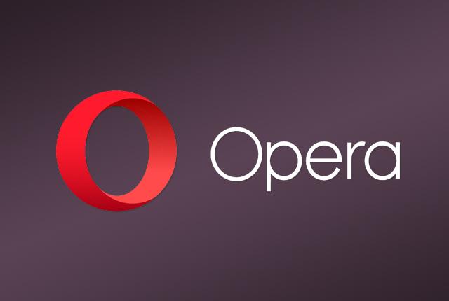 Un service VPN gratuit et illimité, Opera pour Android