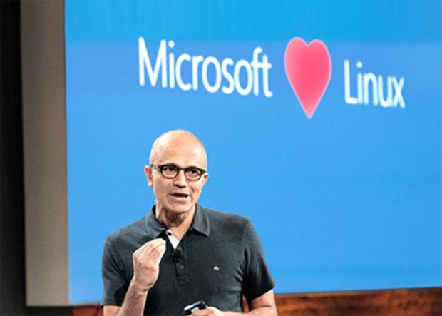 L'open source est si important pour Microsoft, Pourquoi ?
